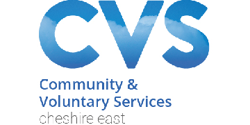 CVSCE - Community Voluntary Services Cheshire East logo