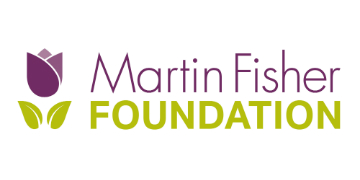 Martin Fisher Foundation logo