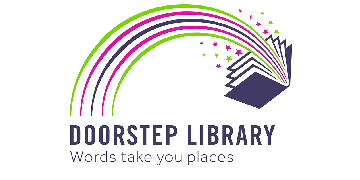 Doorstep Library Network logo