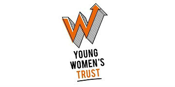 Young Women's Trust logo