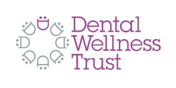 Dental Wellness Trust logo