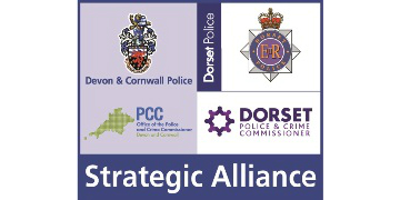 Dorset's Police and Crime Commissioners Office logo