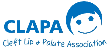 Cleft Lip and Palate Association (CLAPA)