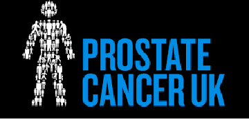 Prostate Cancer UK logo