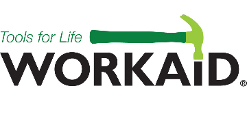 WORKAID logo